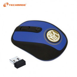 MOUSE WIRELESS INTER TECHMADE