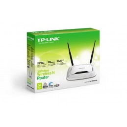 Router Wireless N 300Mbps TL-WR841N TP-Link