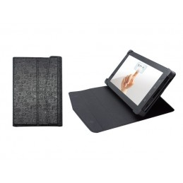 COVER PER TABLET 7 ECOPELLE NERO