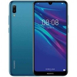 CELLULARE HUAWEI Y5 2019 Sapphire BLue VODAFONE