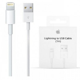 CAVO USB APPLE LIGHTNING ORIGINALE MD818ZM