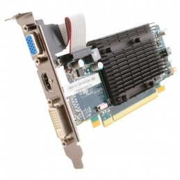 SCHEDA VIDEO PCI-E R5 230 1GB DDR3 HDMI DVI VGA