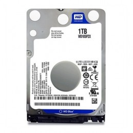 Hard Disk 2,5 1TB 5400RPM 128MB SATA3 BLUE