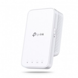 RANGE EXTENDER WIRELESS TP-LINK AC1200 RE300 867MBPS A 5GHZ+300 MBPS AT 2GHZ, 2 ANTENNE INTERNE
