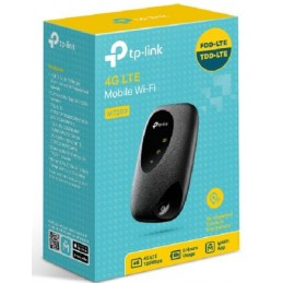 ROUTER 4G LTE POCKET MOBILE WI-FI M7200 TP-LINK