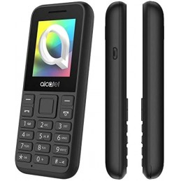 CELLULARE Alcatel 1066G Black