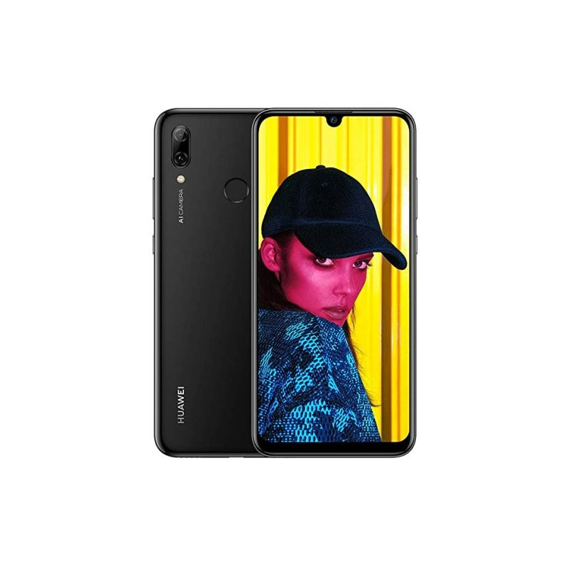 CELLULARE HUAWEI P SMART 2019 BLACK 64GB 3GB DUOS