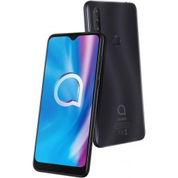 CELLULARE ALCATEL 1S 2020 GRAY 32GB 3GB DUOS