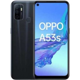 CELLULARE OPPO A53s Electric Black 128GB 4GB DUOS