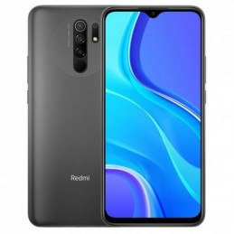 CELLULARE XIAOMI REDMI 9 Carbon Grey 4GB 64GB DUAL SIM